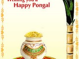 Pongal Festival Recipes-Tamil Pongal Recipes