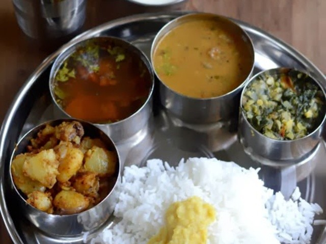 the best very good recipes of lunch and south indian