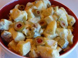 End of Summer Potato Salad