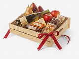 Hickory Farms =  Holiday Shopping ~ Tradition ~ Charitable Giving