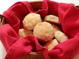 Old-Fashioned Biscuits Just Like Grandma Used to Make