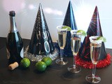 Toast the New Year with a Champagne Margarita