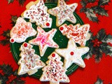 Xmas - Mutti's Butter Cookies