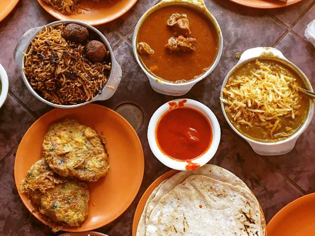 Very good recipes of parsi - French cuisine influences ...