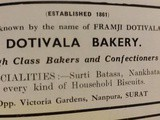 Dotivala Bakery completes 159 years – one of the longest surviving businesses in India