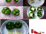 Food Fact: Green Pepper Bumps story is True or Fake