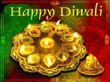 Happy Diwali and a very healthy and prosperous New Year