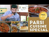 Jimmy Boy's Parsi Food Special