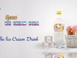 Spems Ice Cream Drink