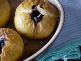 Mele al forno - Baked Apples