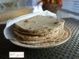 An Introduction to Delectable Indian Breads…and Step-by-Step Guide to Making Indian Chapati Roti