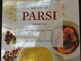 Book Review: The Art of Parsi Cooking