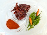 Cooking with Chili Peppers: Cornerstone of Indian Food