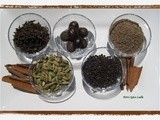 Decoding 'Garam Masala' – An Essential Indian Spice Blend