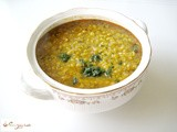 Slow-cooked Daal Tadka: India's Favorite Lentils