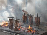 A Guide to the Argentine Asado