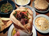 Al Árabe: Your New Favorite Shawarma Spot