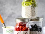 Fruity Overnight Oats