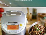 Summer Giveaway – Win a Tiger ih Rice Cooker