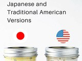 Tartar Sauce: Japanese and Traditional American Versions