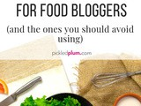 The Best WordPress Recipe Plugin For Food Bloggers (And The Ones You Should Avoid Using)