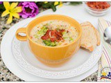 Ham and Vegetable Chowder