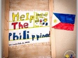 Update*** Online Bake Sale for the Philippines: meet the bakers/donors
