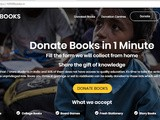 10000books.in - Donate your kid's school books, college books, story books, stationery, board games, puzzles online