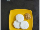 Easy Fried Coconut Chutney for Idli and Dosa - Travel and Lunchbox Recipes