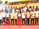 Gail- Indian Speed Star- An initiative to strengthen the sport of athletics