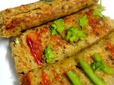 Paneer Bread Roll | Stuffed Paneer Bread Rolls Recipe | Bread Snacks | Paneer Snacks for Kids