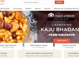 Place of Origin - a One stop online destination for healthy snacks