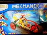 Zephyr Toys Robotix1 Motorized Engineering System for Kids Review