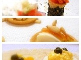 Party with a Pretty Dress - Appetizers