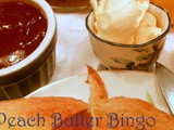 Peach Butter Bingo 4 - Peach Butter Pot Roast