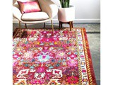 Bungalow Rose Area Rug