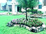 Cheap Flower Bed Borders