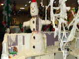 Office Christmas Decorating Contest Ideas