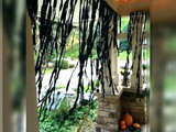 Outdoor Halloween Decorations Amazon