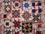 Red White And Blue Quilts