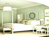 Sage Bedroom Ideas
