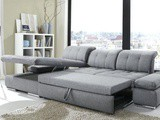 Sleeper Sofa With Air Mattress