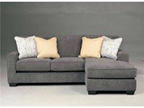Small Sectional With Chaise