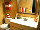 Washroom Decoration Ideas