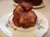 Quick Vegan Monkey Bread