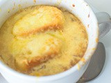 French Onion Soup Easy Recipe