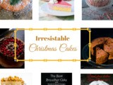 Irresistable Christmas Cakes