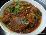 Mutton Vathakal / Mutton Masala