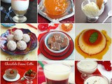 Desserts / Sweets