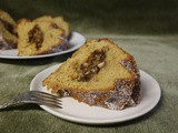 Toffee Coffee Cake Surprise